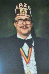 1984 - Illustrious Sir Robert C. Stead