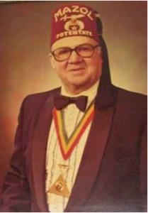 1983 - Illustrious Sir William J. Penny